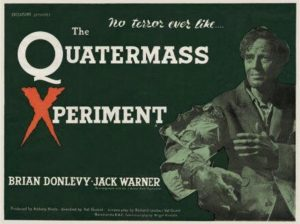 The Quatermass Experiment 1955